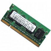 Memorie Laptop SODIMM 256Mb DDR2, PC2-4200S, 533MHz, Second Hand Laptopuri