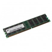Memorie RAM 128Mb DDR, PC2100, 266Mhz, 184 pin, Second Hand Calculatoare