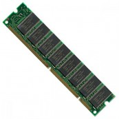 Memorie RAM 128Mb SDRAMM, PC 133, 168 pin, Second Hand Calculatoare