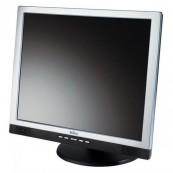 Monitor BELINEA 1970S1, 19 inch, 8 ms, 1280 x 1024, VGA, DVI, Boxe integrate, Grad A-, Second Hand Monitoare