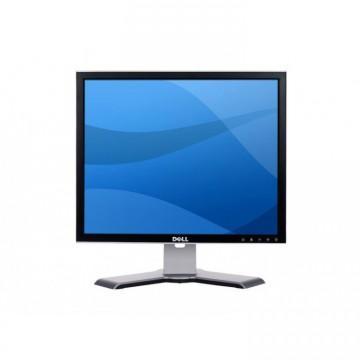 Monitor Dell 1907FPT, LCD, 19 inch, 1280 x 1024, 8ms, Fara picior, Grad A-, Second Hand Monitoare