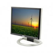 Monitor Dell E1704FP LCD, 17 Inch, 1280 x 1024, DVI