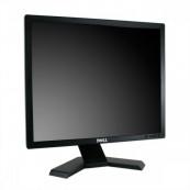 Monitor DELL E190SF, LCD, 19 inch, 5ms, 1280 x 1024, VGA, 16,7 milioane culori, Second Hand Monitoare