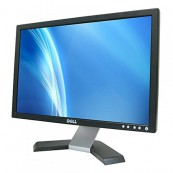 Monitor Dell E198WFPV, LCD 19 inch, 5ms, 1440 x 900, VGA, DVI-D, 16:10, Grad A-, Second Hand Monitoare