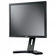 Monitor DELL P170S, LCD, 17 Inch, 1280 x 1024, 4 x USB, VGA, DVI