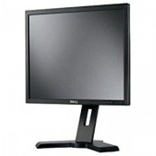 Monitor DELL P170S LCD, 17 Inch, 1280 x 1024, VGA, DVI, USB, Grad B
