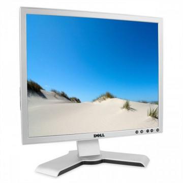 Monitor Dell UltraSharp 1908FPT, LCD, 19 inch, 1280 x 1024, 16.7 milioane de culori, Fara picior, Grad A-, Second Hand Monitoare