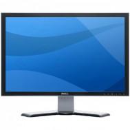 Monitor Dell UltraSharp 2407WFP 24 Inch, LCD, 1920 x 1200, 6 ms timp de raspuns, 16:10