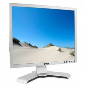 Monitor Dell UltraSharp LCD 1908FPB, 19 inch, 5 ms, 1280 x 1024, VGA, DVI-D, USB, Fara picior, Grad A-, Second Hand Monitoare
