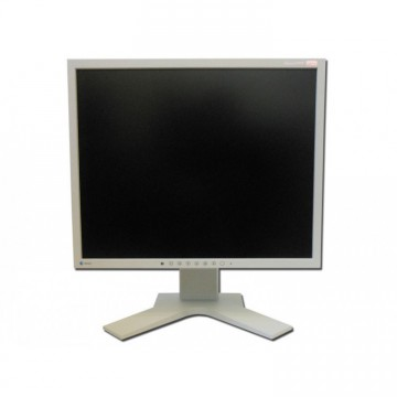 Monitor EIZO FlexScan S1921, LCD, 19 inch, 1280 x 1024, VGA, Second Hand