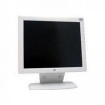 Monitor ELITEGROUP EZ18A, LCD 18 inch, 1280 x 1024, VGA, Grad A-, Second Hand Monitoare