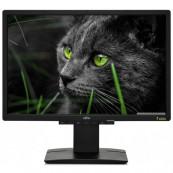 Monitor Fujitsu Siemens B22W-6, LED, 22 inch, 1680 x 1050, VGA, DVI, DisplayPort, USB, Widescreen, Grad B, Second Hand Monitoare