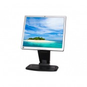 Monitor HP 1940, 19 Inch, LCD, 1280 x 1024, HD, DVI, 20ms, Second Hand Monitoare 19 Inch