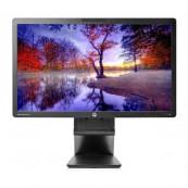 Monitor HP EliteDisplay E221C LED IPS Full HD, 22 Inch, VGA, DVI, USB, Webcam, Boxe integrate