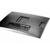Monitor HP EliteDisplay E240C, 24 inch, IPS, W LED, VGA, HDMI, USB, Webcam, Full HD, Fara picior