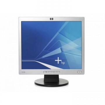Monitor HP L1706, LCD 17 inch, 1280 x 1024, VGA, Grad A-, Second Hand