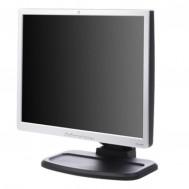 Monitor HP L1940T, 19 Inch, LCD, 1280 x 1024, HD, VGA, DVI, 5ms, USB, contrast 800:1, Fara picior, Grad A-