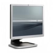 Monitor HP L1950G, 19 inch LCD, 1280 x 1024, VGA, DVI, USB, Grad A-, Second Hand Monitoare