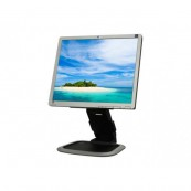 Monitor HP L1950G LCD, 19 inch, 1280 x 1024, HD, DVI, VGA, USB, Second Hand Monitoare 19 Inch