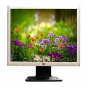 Monitor Hp LA1956X, 19 inch, LED Backlit, 1280 x 1024, HD, VGA, DVI , DisplayPort, USB,  5 ms, Second Hand Monitoare
