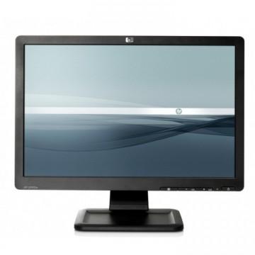 Monitor HP LE1901W, 19 Inch, VGA, 1440 x 900, 5ms, 16 milioane culori, Second Hand