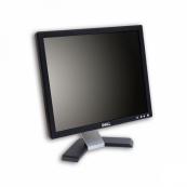 Monitor LCD DELL E176FPF, 17 inch, 1280 x 1024, HD, 12 ms, 16.2 milioane de culori, VGA