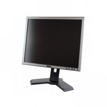 Monitor  LCD Dell P190SB, 19 inch, 1280 x 1024 dpi, USB, VGA, DVI, Grad A-, Second Hand Monitoare