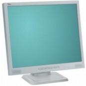 Monitor LCD Fujitsu Siemens E19W-5, 1440x900, 19 inch, LCD, VGA, Grad A-, Second Hand Monitoare