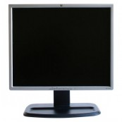 Monitor LCD HP L1955, 19 inch LCD, 1280 x 1024, 16.7 milioane de culori, Second Hand Monitoare