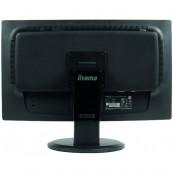Monitor LCD iiYama ProLite B2409HDS, 24 Inch Full HD, VGA, DVI, HDMI, Fara Picior