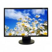 Monitor LCD Samsung 2243BW, 22 inch Widescreen, 1680 x 1050, VGA, DVI, 16.7 milioane de culori, Second Hand Monitoare