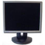 Monitor LCD Samsung SyncMaster 181T, 18 Inch, 1280 x 1024, DVI, VGA, Grad A-, Fara picior