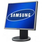 Monitor LCD Samsung SyncMaster 940B, 19 inch, 1280 x 1024 dpi, VGA, DVI, Second Hand Monitoare