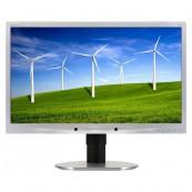 Monitor Philips 220B4LPCS, 22 inch, 1680 x 1050, VGA, DVI, Audio, USB, Second Hand Monitoare