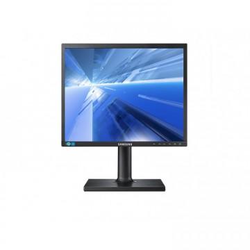 Monitor Second Hand LED Samsung S19C450, 19 inch, 1440x900, 5ms, DVI, 16 milioane de culori Monitoare