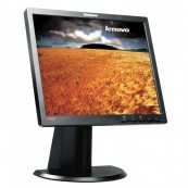 Monitor LENOVO 9417-HH2, 17 Inch LCD, 1280 x 1024, VGA