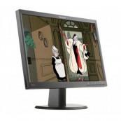 Monitor LENOVO LT2252PW, LCD, 22 inch, 1680 x 1050, VGA, DVI, Widescreen, Fara Picior