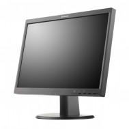 Monitor Lenovo ThinkVision L2250PW LCD, 22 Inch, 1680 x 1050, VGA, DVI