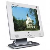 Monitor LG 568LM, LCD, 15 inch, 1024 x 768, VGA, Grad A-, Second Hand Monitoare