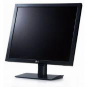 Monitor LG L1919S LCD, 19 Inch, 1280 x 1024, VGA, Second Hand Monitoare