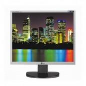 Monitor LG L1953TR, 19 inch, 1280 x 1024, 2ms, DVI, 16,7 milioane culori, Second Hand Monitoare 19 Inch