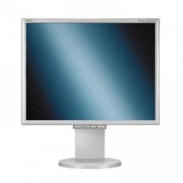 Monitor NEC 1970NXP LCD, 19 Inch, 1280 x 1024, VGA, DVI, Second Hand Monitoare