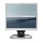 Monitor profesional HP LA1951G LCD, 19 Inch, 1280 x 1024, VGA, DVI, Grad B, Fara picior