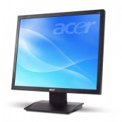 Monitor Refurbished Acer V193, LCD, 19 Inch, 1280 x 1024, VGA, 16.7 milioane culori Monitoare