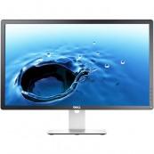 Monitor Refurbished DELL P2214H, 22 inch, IPS LED, 1920 x 1080, DVI-D, VGA, DisplayPort, USB, Widescreen Full HD