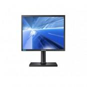 Monitor Refurbished LED Samsung S19C450, 19 inch, 1440x900, 5ms, DVI, 16 milioane de culori Monitoare