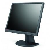 Monitor Refurbished Lenovo ThinkVision L192P, 1280 x 1024, 19 inch, LCD, HD, VGA, DVI
