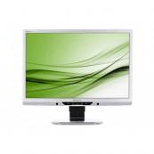 Monitor Refurbished Philips 225B2CS, 22 inch, 1680 x 1050, DVI, VGA, 16.7 milioane de culori, 5 ms Monitoare