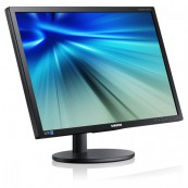 Monitor Refurbished Samsung SyncMaster S22B420BW, 22 inch, 1680 x 1050, 5 ms, VGA, DVI, Audio Monitoare