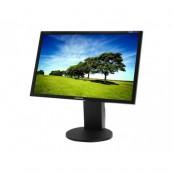 Monitor SAMSUNG 2443BW, LCD 24 inch, VGA, DVI-D, 1920 x 1200, USB, Widescreen, Full HD, Second Hand Monitoare